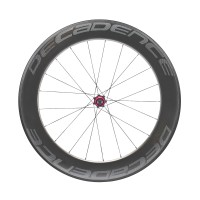 35% Off 81mm Deep 27.5mm Wide 1300gr Carbon Tubular Wheel Sets & Free Shipping Worldwide