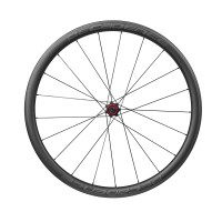 35% Off 38mm Deep 27.3mm Wide 1270gr Carbon Clincher Wheel Set & Free Shipping Worldwide